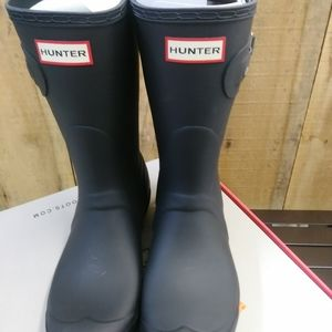 Hunter Short boots